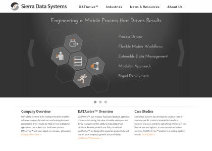 sierra-data-website